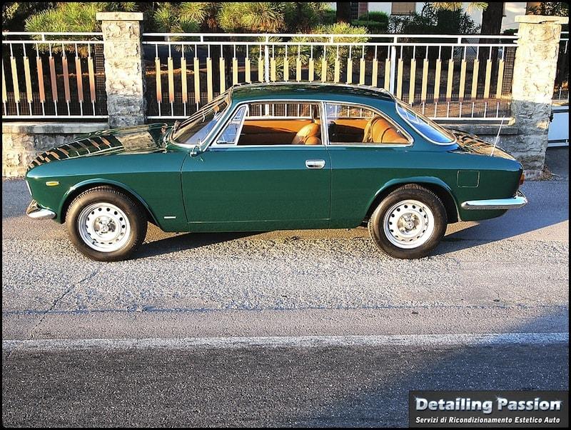 ALFA GT 1300 JUNIOR
