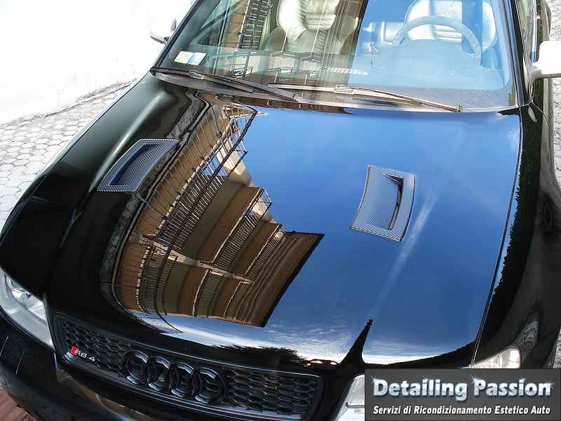 AUDI A4 RS4 B5 Avant