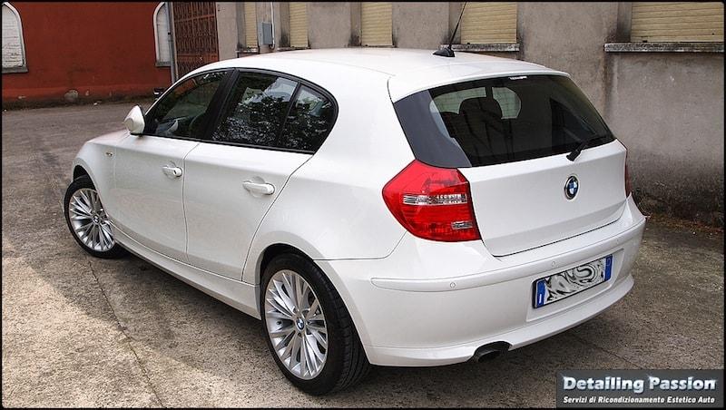 BMW 1 118d