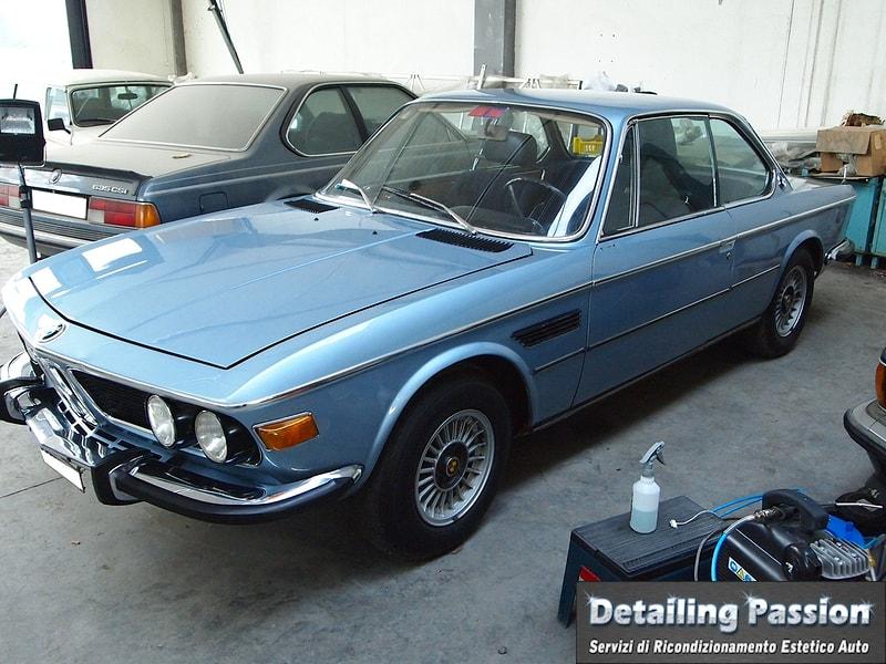BMW 3000 CSI