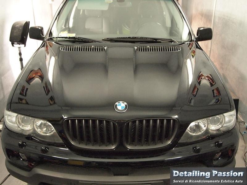 BMW X5 E53 30d