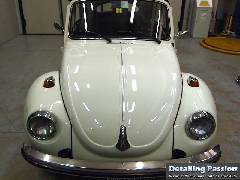 VW MAGGIOLINO KARMANN