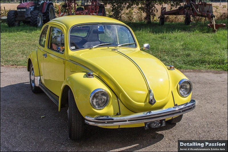 VW MAGGIOLNO